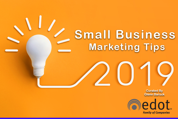 Market Your Business More Effectively in 2019 with These